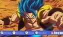 Dragon Ball Super: conoce cómo se ve Gogeta en Ultra Instinto [FOTOS]