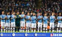 """Manchester City: Estrella del club desea renovar con los """"Ciudadanos"""""""