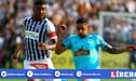 Sporting Cristal rechazó oferta de Alianza Lima por 'Canchita' Gonzáles [VIDEO]