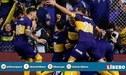 Boca Juniors, el próximo rival de Universitario en San Juan: revisa todos los detalles