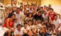"""Gregorio Pérez tras victoria de Universitario: """"Tenemos los pies sobre la tierra"""" [VIDEO]"""
