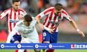 Barcelona, Real Madrid y Atlético ya conocen a sus rivales en la Copa del Rey [FOTO]