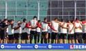 Numeración en Universitario para la Liga 1 y la Copa Libertadores