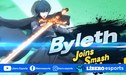 Super Smash Bros anunció a Bylet, otro personaje de Fire Emblem [VIDEO]
