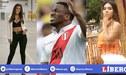 Thamara Gómez revela que se encontró con Farfán a espaldas de Yahaira Plasencia [VIDEO]
