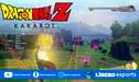 Dragon Ball Z Kakarot: Primeras Impresiones del juego de acción de mundo abierto