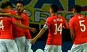 Chile goleó 3-0 a Ecuador por el Preolímpico Sudamericano Sub-23 [RESUMEN]