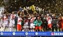 Atlético Grau presentó su nueva camiseta para la Liga 1 y la Copa Sudamericana [FOTOS]
