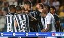 Alexander Lecaros debutó con Botafogo en el triunfo 2-0 sobre Vitoria ES [VIDEO]