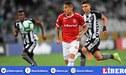 Paolo Guerrero y sus duelos contra equipos chilenos en Libertadores
