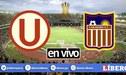 Ver FOX Sports 2 EN VIVO, Universitario vs Carabobo EN DIRECTO por Copa Libertadores