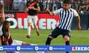 Luis Aguiar: los clubes por los que pasó tras regresar a Alianza Lima [FOTO Y VIDEO]