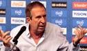 Gerardo Pelusso alza la voz tras critica de la ANEF sobre Pablo Bengoechea