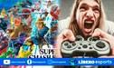 Nintendo da como premio mayor del EVO Japón 2020 un mando de Switch y la comunidad se enfurece
