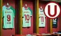 La 'U' comete grosero error en la Libertadores y le podría costar caro [FOTOS]