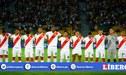 Perú Sub-23 remontó y venció 3-2 a Paraguay por Preolímpico 2020