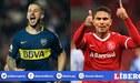 """Darío Benedetto sobre posible llegada de Paolo Guerrero a Boca: """"El nueve es 'Wanchope' Ábila"""""""