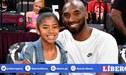 ¡Una pena! Kobe Bryant esperaba que su hija Gianna sea su sucesora [VIDEO]