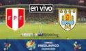Ver América TV EN VIVO GRATIS, Perú vs Uruguay 0-0 EN DIRECTO vía DirecTV