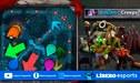 Dota 2 | ¡Nuevo hack arruina partidas! Abuso de líneas sin creeps en 7.24 [VIDEO]