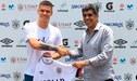 Alianza Lima: Sebastián Gonzales jugará en San Martín por todo el 2020