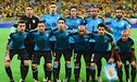 Jorge Fucile no llegó a Alianza Lima y anunció su retiro del fútbol