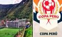 """Copa Perú 2020: El magnífico estadio de Machu Picchu que recibirá al """"fútbol macho"""""""
