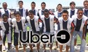 Exarquero de Alianza Lima se dedicaría a brindar servicios de Uber