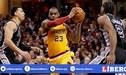 Tokio 2020: Estados Unidos incluyó a figuras de la NBA en lista de preseleccionados [FOTO Y VIDEO]
