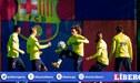 Barcelona decide reducir su tope salarial en 15 millones de euros y sorprende en informe de LaLiga
