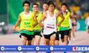 Rosbil Guillén: la 'maravilla' peruana que correrá en Tokio 2020 [VIDEO]