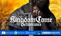 Consigue gratis Kingdom Come: Deliverance en Epic Games Store
