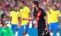 Se confirma que el Perú vs Brasil por Eliminatorias se jugará en el Estadio Nacional