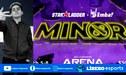 Dota 2 StarLadder Minor | Jugador peruano, MoOz, clasifica a torneo en Ucrania