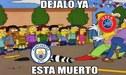 Manchester City es víctimas de crueles memes tras ser excluido de las próximas Champions League