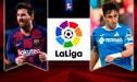 Barcelona vs Getafe EN VIVO [vía ESPN]: por la fecha 24 de la Liga Santander