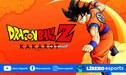 Dragon Ball Z Kakarot | Se corona como el juego más vendido de enero 2020