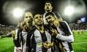 Alexi Gómez reveló el grado de la lesión que sufrió al final del partido ante Atlético Grau