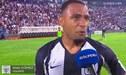 Alianza Lima: Alexi Gómez y su gol que alegró los corazones de los hinchas en el Aniversario 119 del club