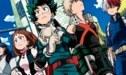 My Hero Academia: No se publicará episodio del manga esta semana