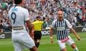 El demoledor ataque que prepara Alianza Lima para vencer en la Liga 1 y Copa Libertadores