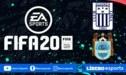 FIFA 20 oficializa llegada de la Copa Libertadores 2020 con Alianza Lima y Binacional [FOTOS]