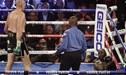 Tyson Fury - Deontay Wilder: resultado de la pelea estelar [VIDEO]