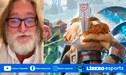 Gabe Newell, dueño de Valve, responde a fan incrédulo de Dota 2 [VIDEO]