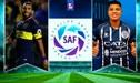 Boca Juniors vs Godoy Cruz [FOX Sports EN VIVO] con Zambrano en el blanco de suplentes
