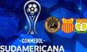 Programación, resultados y clasificados a la siguiente fase de la Copa Sudamericana