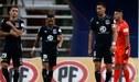 Colo Colo volvió a caer en la Liga de Chile y aumentan las críticas a Mario Salas [VIDEO]