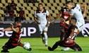 Fernando Pacheco debutó como titular con Fluminense: la opinión de la prensa brasileña