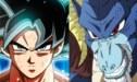 Dragon Ball Super: conoce la fecha de estreno del manga 58 y dónde se publicará