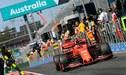 Fórmula 1 también se suspende tras conocerse un caso de coronavirus en el equipo McLaren